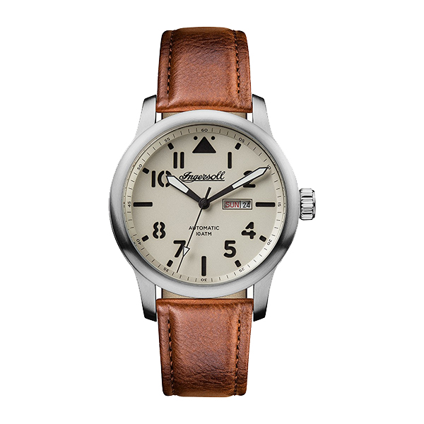 ساعت مچی عقربه ای مردانه اینگرسل مدل I01301