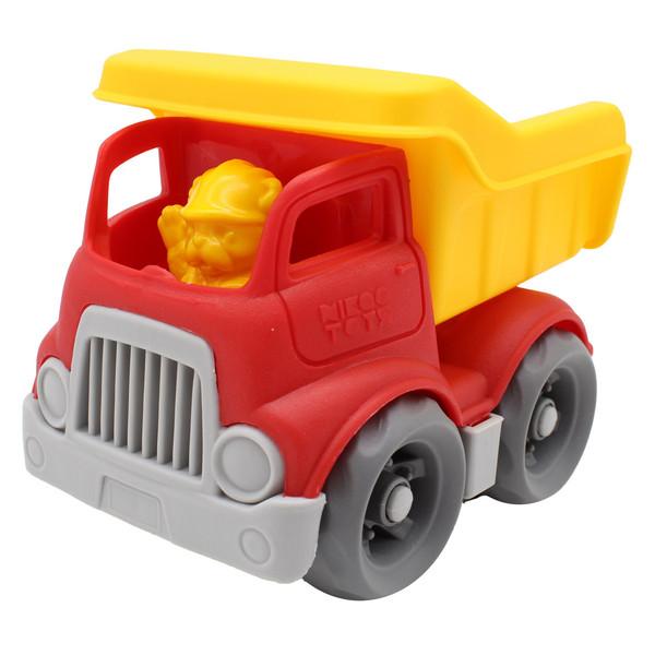 ماشین بازی نیکو طرح کامیون