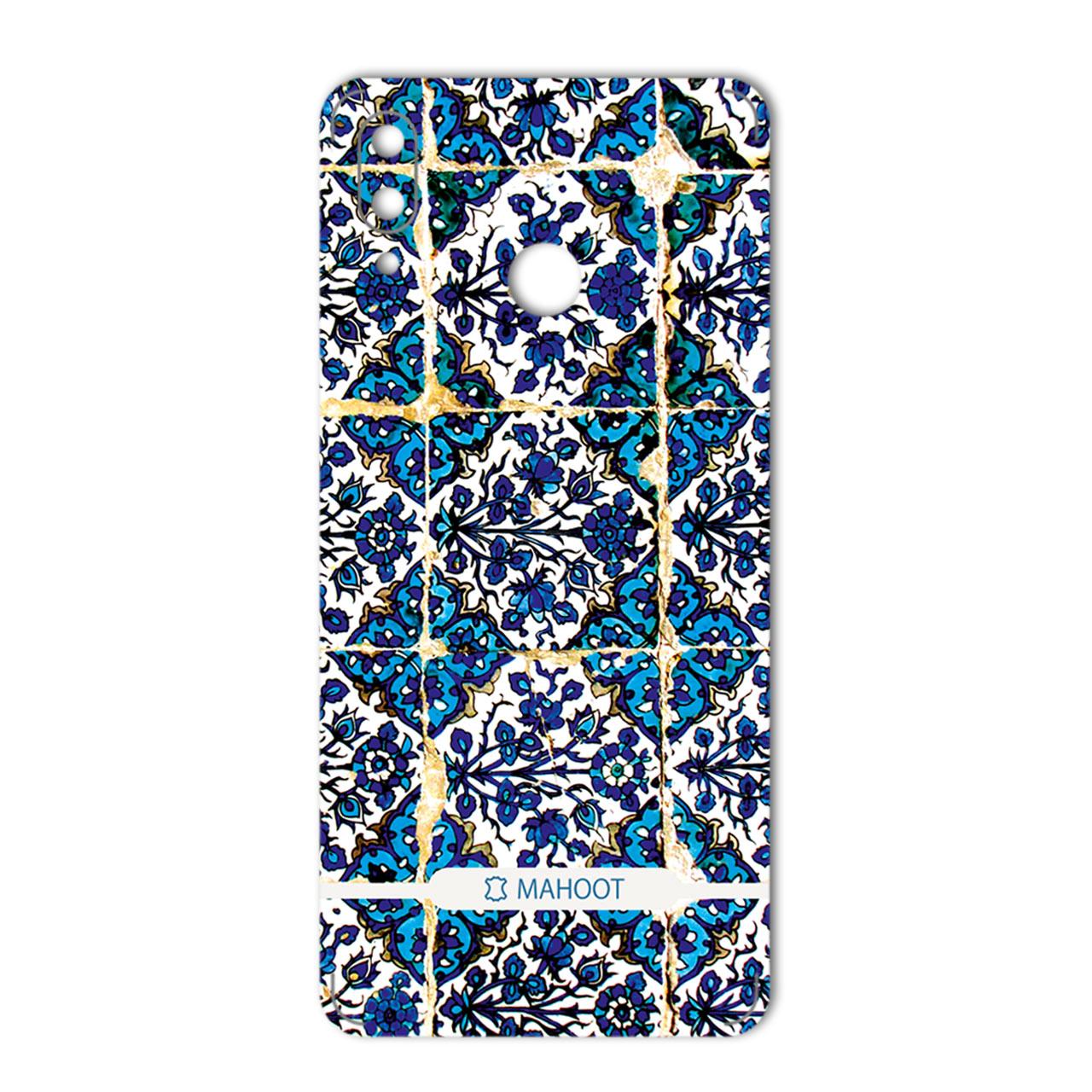 برچسب پوششی ماهوت مدل Traditional-tile Design مناسب برای گوشی  Huawei Nova 3