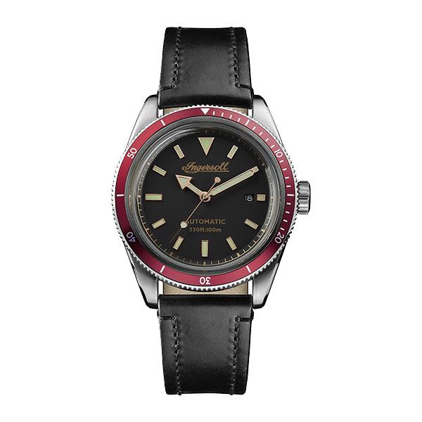 ساعت مچی عقربه ای مردانه اینگرسل مدل I05003 28
