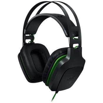 هدفون مخصوص بازی ریزر مدل Electra V2 | Razer Electra V2 Gaming Headphones