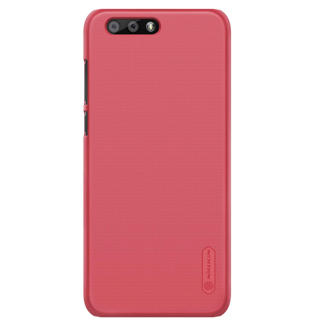 کاور نیلکین مدل Super Frosted Shield مناسب برای گوشی موبایل ایسوس ZenFone 4 ZE554KL