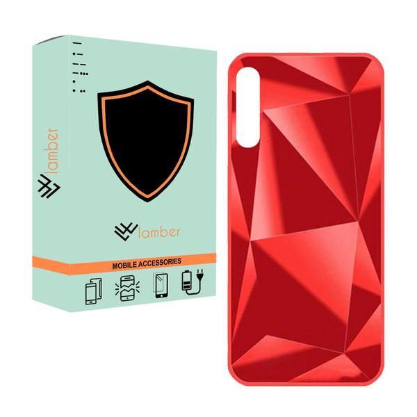 کاور لمبر مدل LAMALMS مناسب برای گوشی موبایل سامسونگ Galaxy A50S/A50/A30S