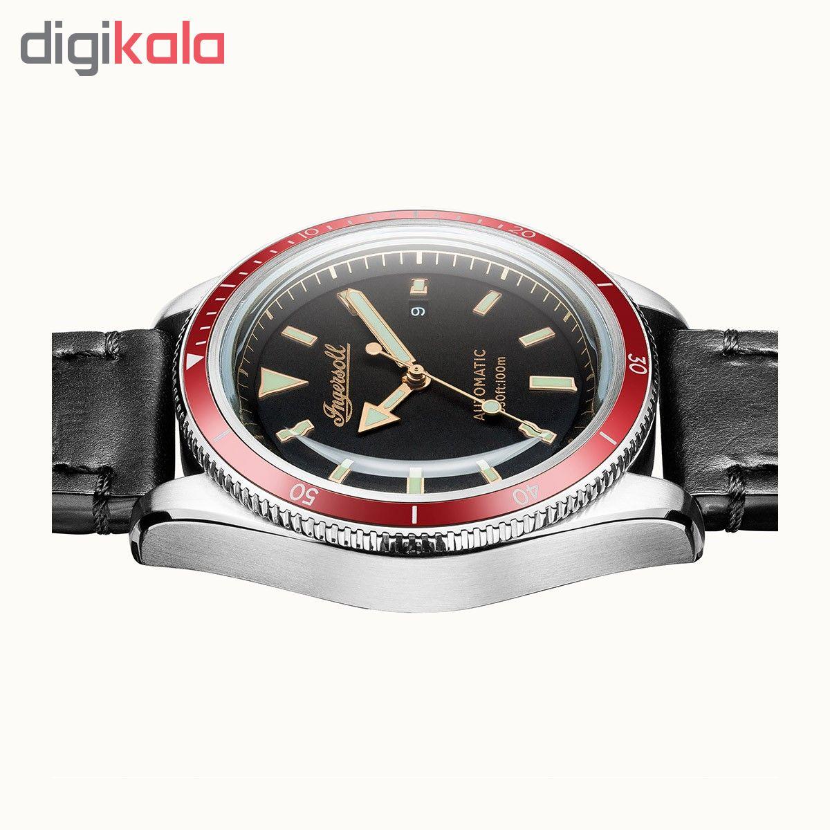 ساعت مچی عقربه ای مردانه اینگرسل مدل I05003