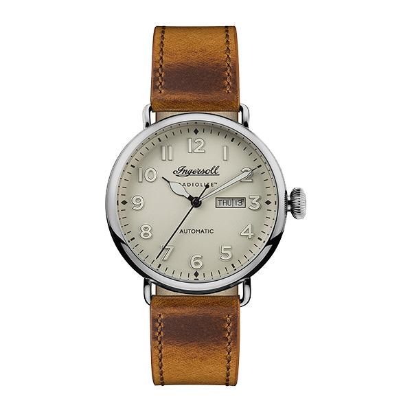 ساعت مچی عقربه ای مردانه اینگرسل مدل I03404 45