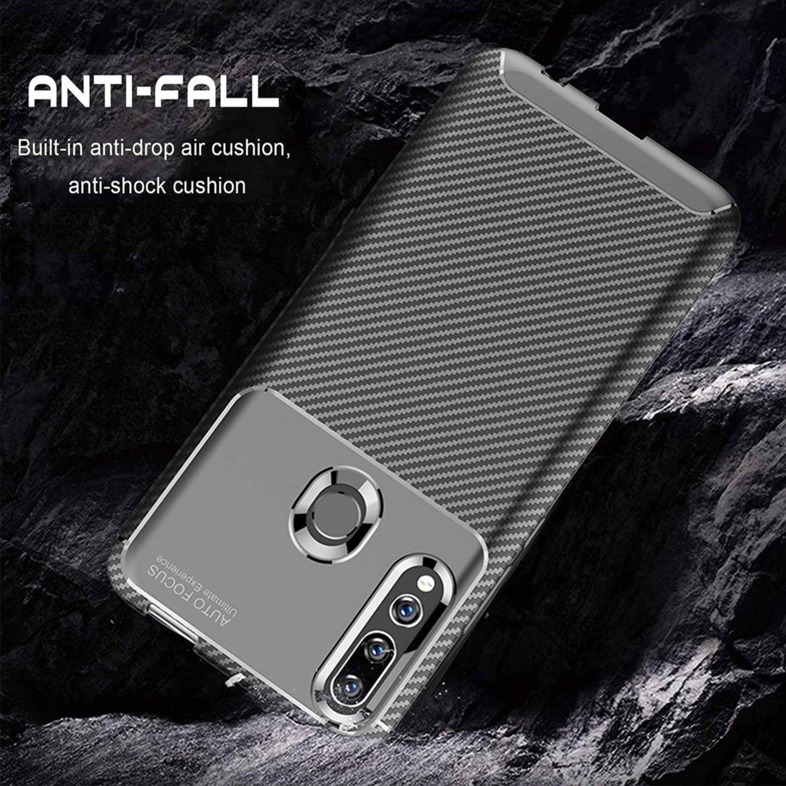 کاور لاین کینگ مدل A21 مناسب برای گوشی موبایل هوآوی Y9 Prime 2019 / آنر 9X thumb 2 6