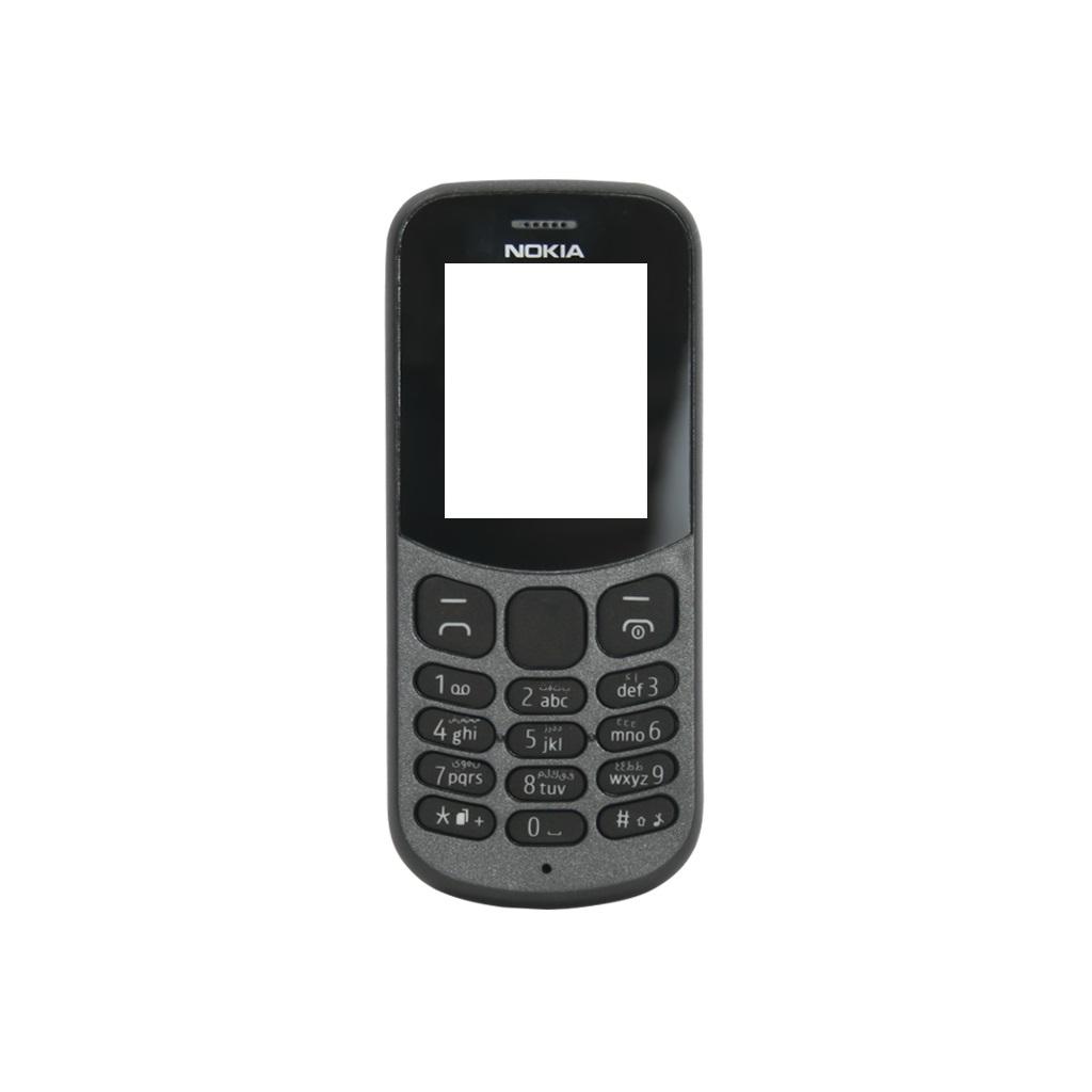 شاسی گوشی موبایل مدل N130 مناسب برای گوشی موبایل نوکیا 130 2017              ( قیمت و خرید)