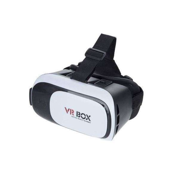 عینک واقعیت مجازی وی آر باکس مدل V-1