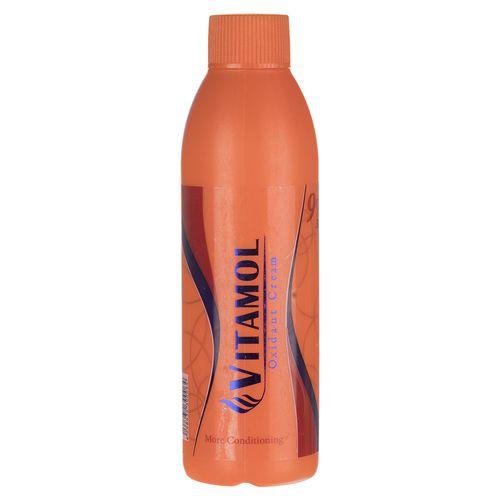 اکسیدان ویتامول سری More Conditioning نه درصدی حجم 180 میلی لیتری