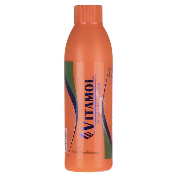 اکسیدان ویتامول سری More Conditioning دوازده درصدی حجم 180 میلی لیتری
