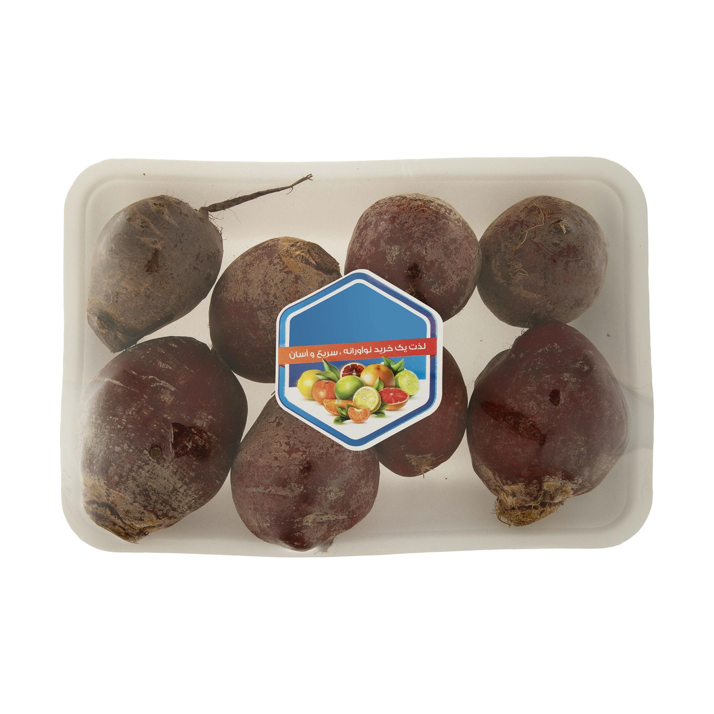 چغندر میوه پلاس - 1 کیلوگرم