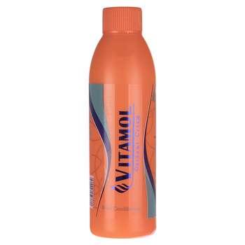 اکسیدان ویتامول سری More Conditioning شش درصدی حجم 180 میلی لیتری