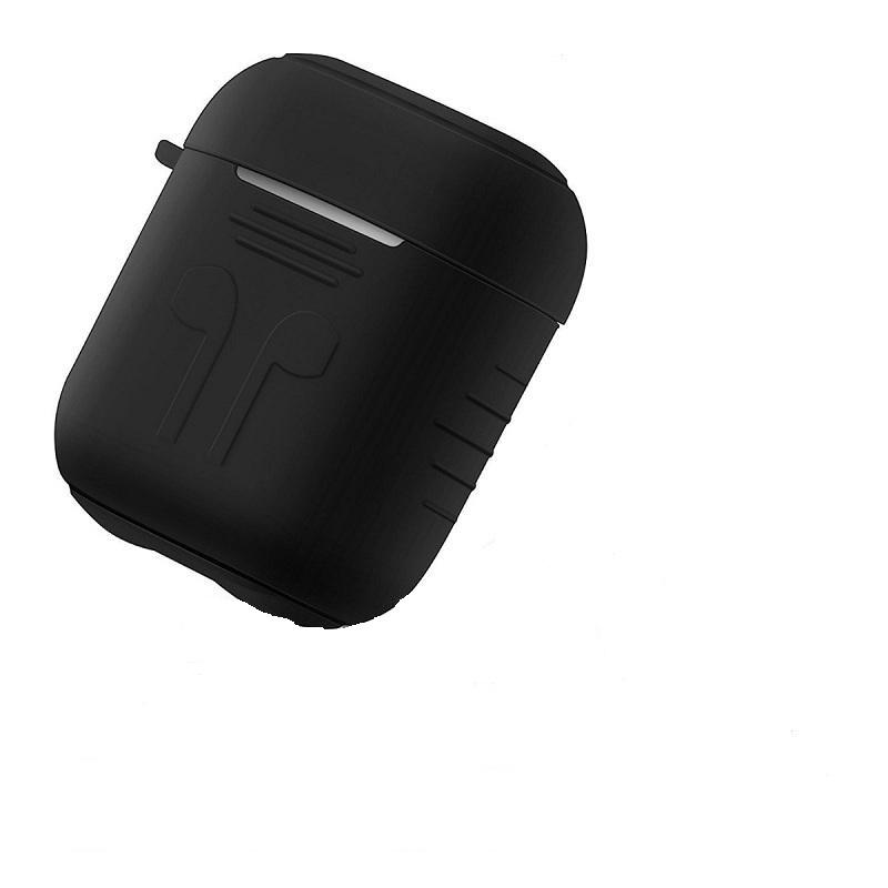 کاور محافظ مدل سیلیکونی مناسب برای کیس اپل ایرپاد Airpods