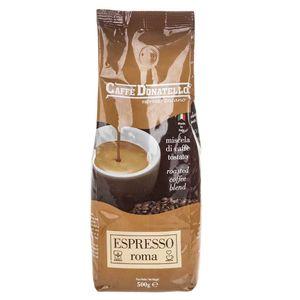 بسته قهوه کافه دوناتلو مدل اسپرسو روما