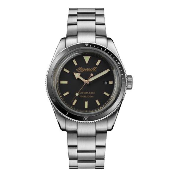 ساعت مچی عقربه ای مردانه اینگرسل مدل I05005 28