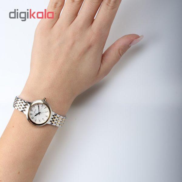 ساعت زنانه برند سیکو مدل SRZ506P1