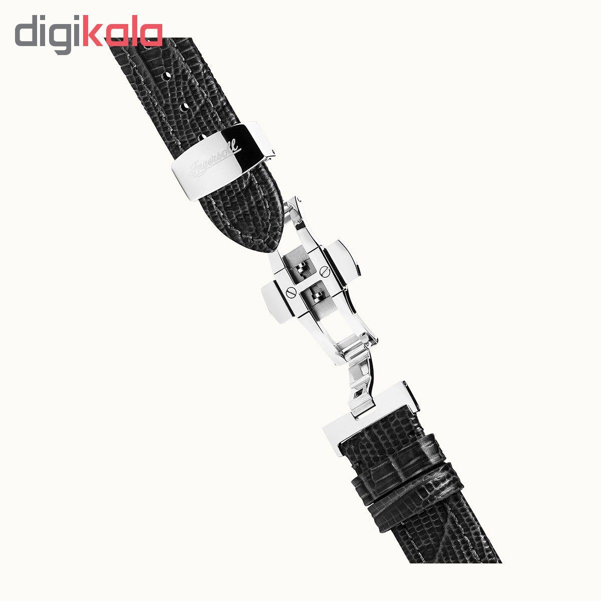 ساعت مچی عقربه ای مردانه اینگرسل مدل I00601