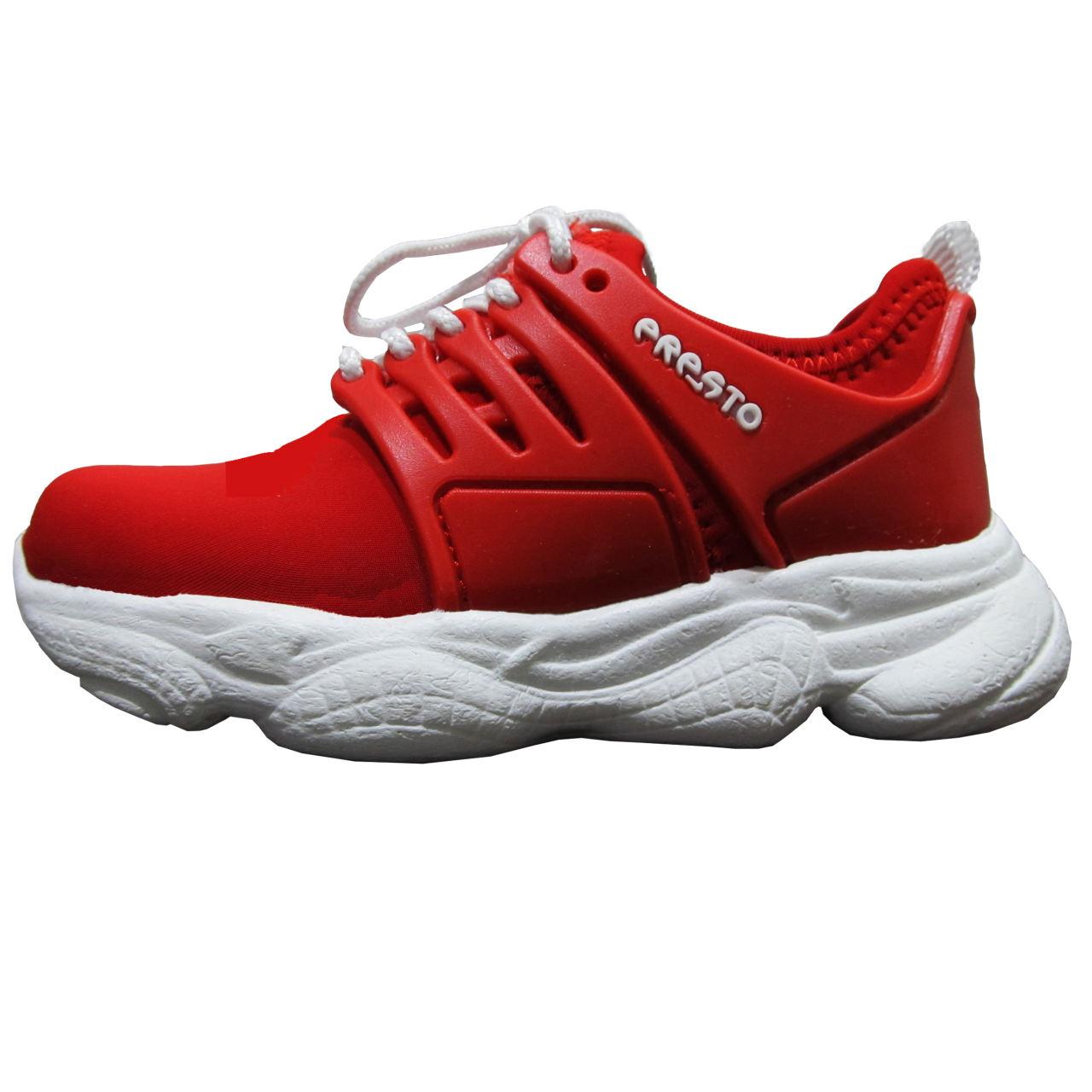 کفش مخصوص پیاده روی مدل MOM253