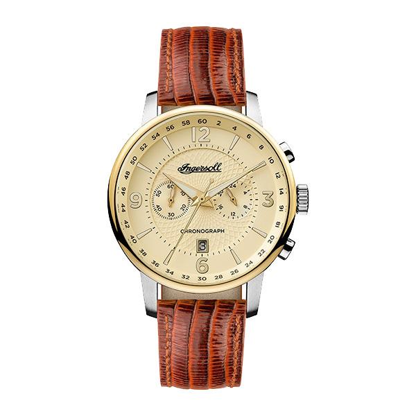 ساعت مچی عقربه ای مردانه اینگرسل مدل I00603 17