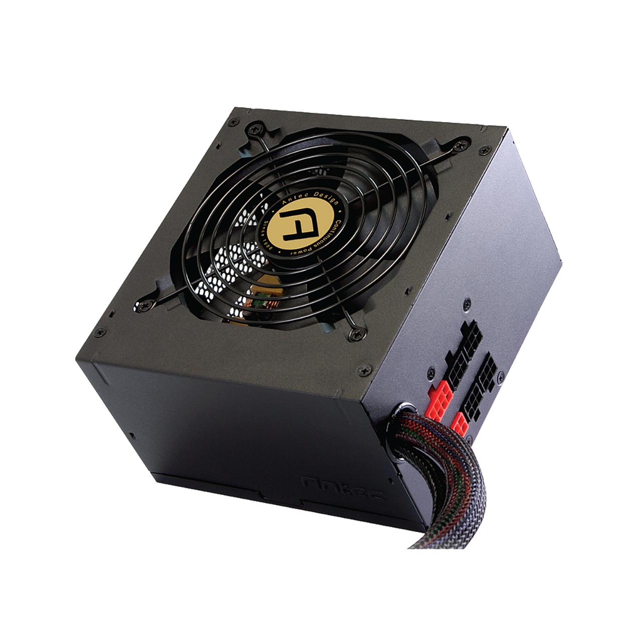 منبع تغذیه نیمه ماژولار انتک مدل NE 650M
