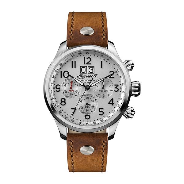 ساعت مچی عقربه ای مردانه اینگرسل مدل I02402 48