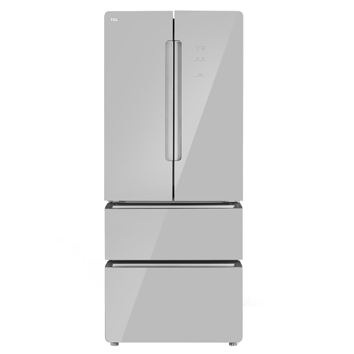 یخچال و فریزر تی سی ال مدل TRF-480 | TCL TRF-480 Refrigerator