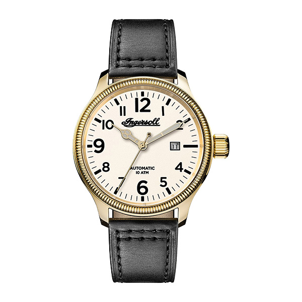 ساعت مچی عقربه ای مردانه اینگرسل مدل I02702 15