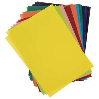 کاغذ رنگی 20 برگ ره آورد کد 05 سایز A4