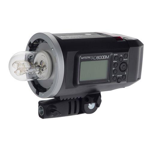 فلاش دوربین هارمونی فوتو مدل AD600BM