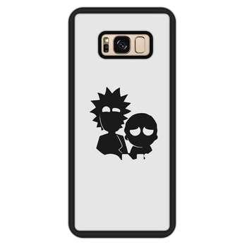 کاور مدل AS8P0295 مناسب برای گوشی موبایل سامسونگ Galaxy S8 plus
