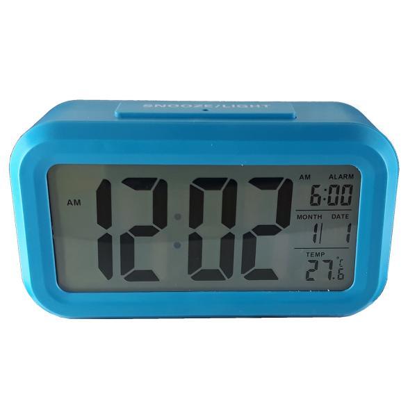ساعت رومیزی اسمارت کلاک مدل TCK-18 کدB41