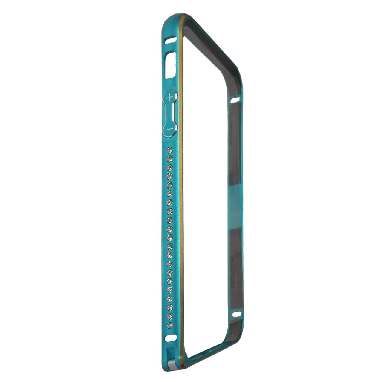 بامپر مدل Fashion Case مناسب گوشی موبایل اپل iPhone 5/5s