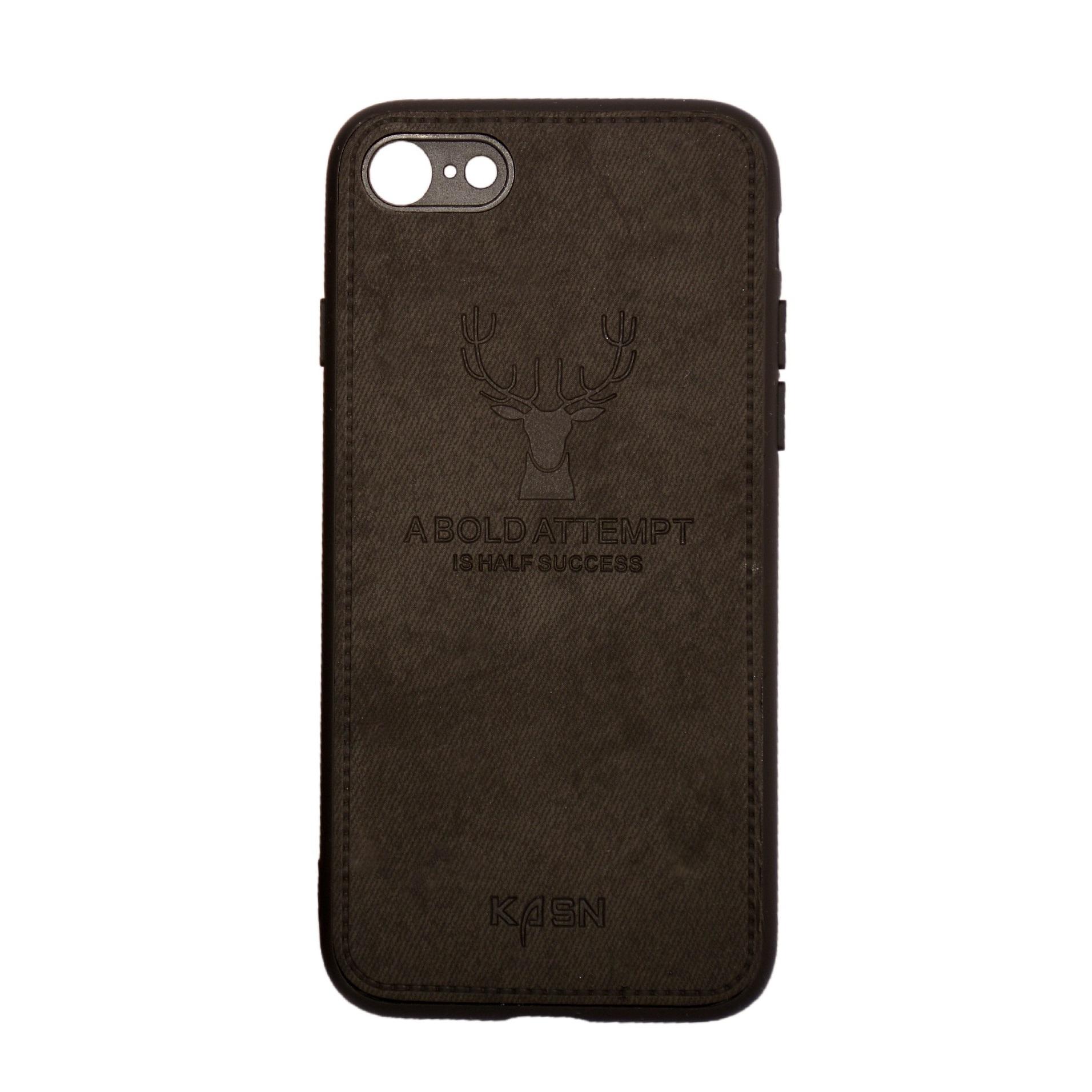 کاور طرح گوزن مدل Kasn مناسب برای گوشی موبایل اپل Iphone 7/8 main 1 1