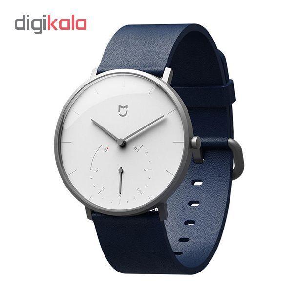 ساعت هوشمند شیائومی مدل Mijia Quartz main 1 1