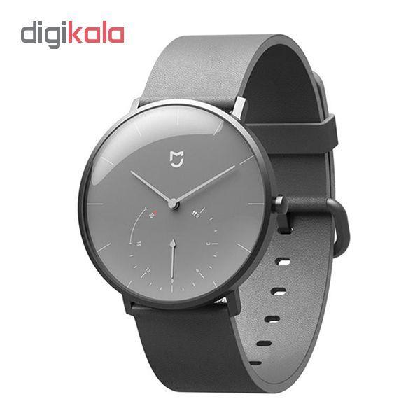 ساعت هوشمند شیائومی مدل Mijia Quartz main 1 2