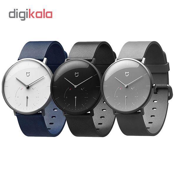 ساعت هوشمند شیائومی مدل Mijia Quartz main 1 3