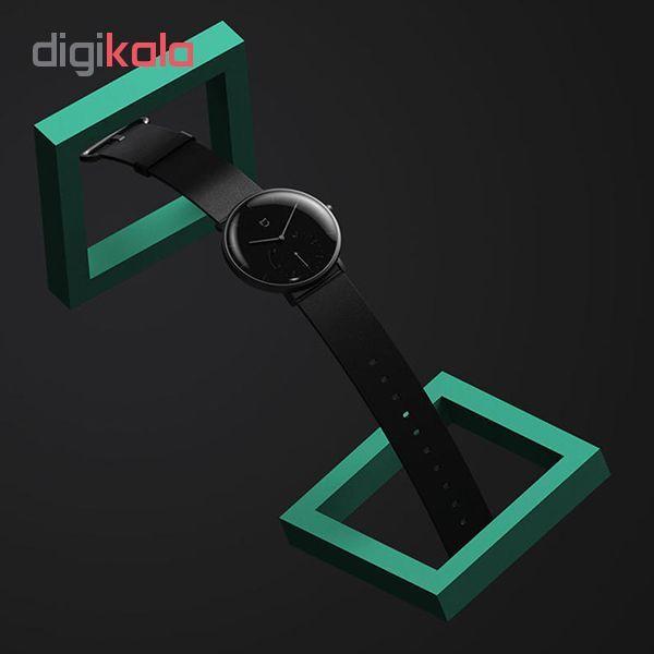 ساعت هوشمند شیائومی مدل Mijia Quartz main 1 4