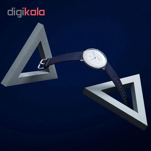ساعت هوشمند شیائومی مدل Mijia Quartz main 1 6