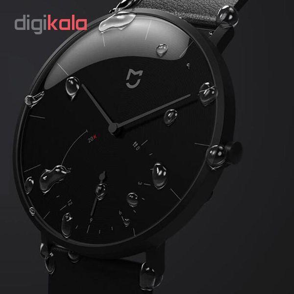 ساعت هوشمند شیائومی مدل Mijia Quartz main 1 7