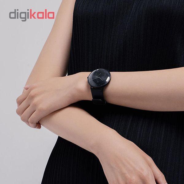 ساعت هوشمند شیائومی مدل Mijia Quartz main 1 8