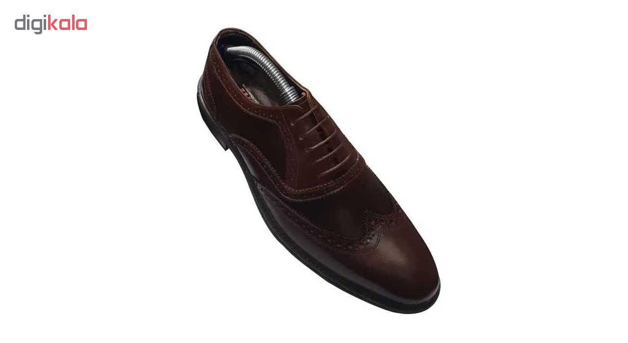 قالب کفش مردانه  مدل 003 بسته 2 عددی main 1 3