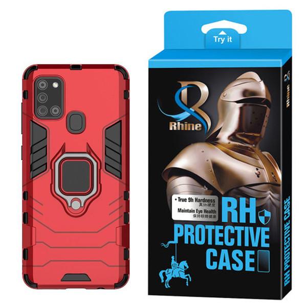 کاور راین مدل R_GHB مناسب برای گوشی موبایل سامسونگ Galaxy A21s