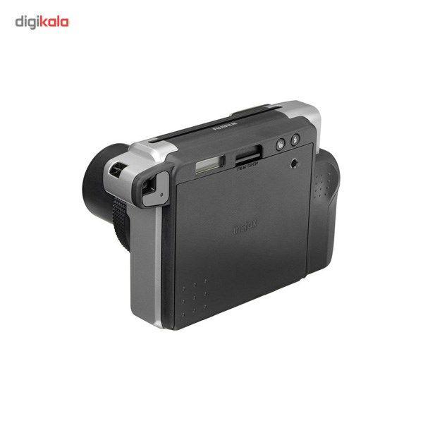 دوربین عکاسی چاپ سریع فوجی فیلم مدل Instax wide 300 main 1 4