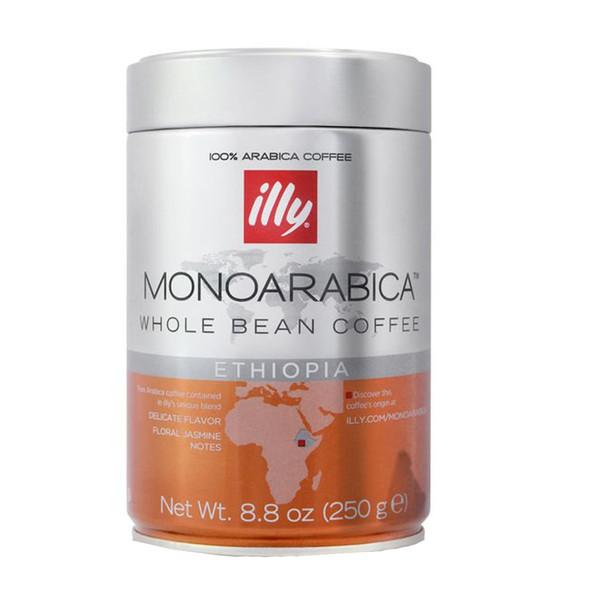 قهوه قوطی ایلی مدل Monoarabica Ethiopia