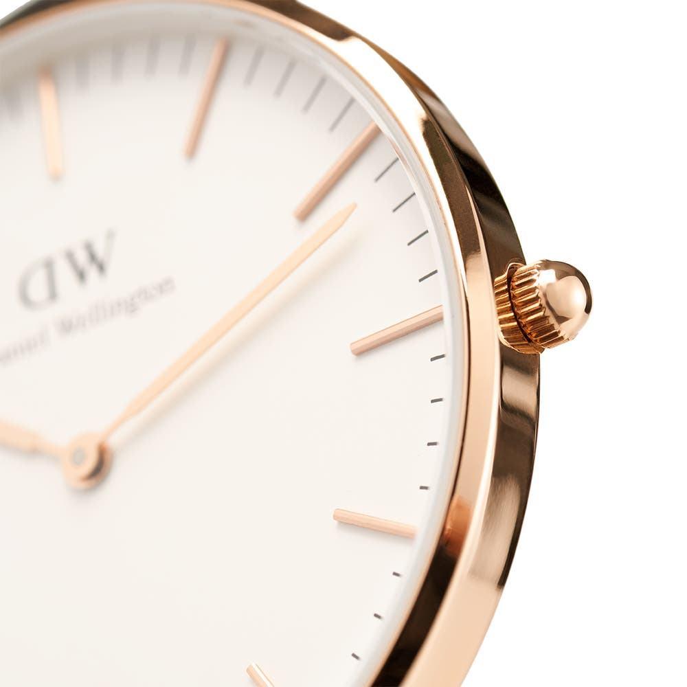 ساعت مچی  مردانه دنیل ولینگتون کد DW54              اصل