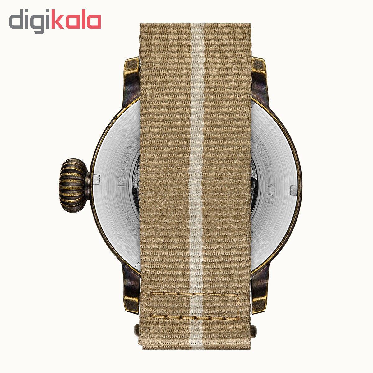 خرید ساعت مچی عقربه ای مردانه اینگرسل مدل I04802