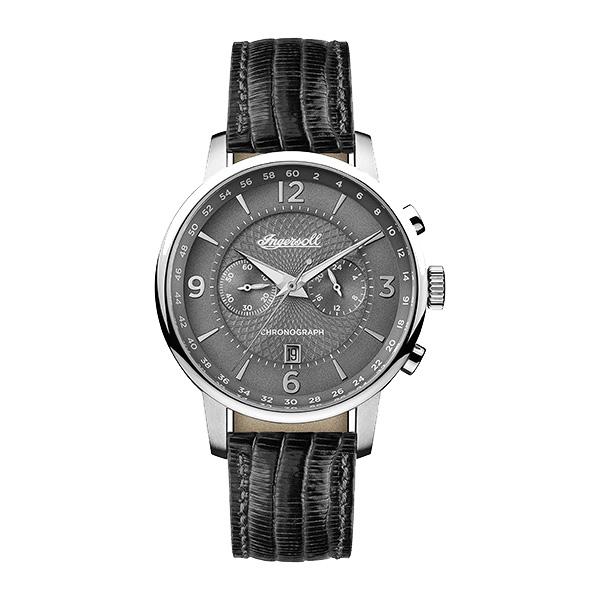 ساعت مچی عقربه ای مردانه اینگرسل مدل I00601 19