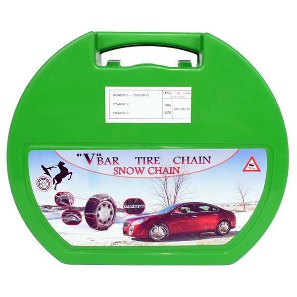 زنجیر چرخ مدل G