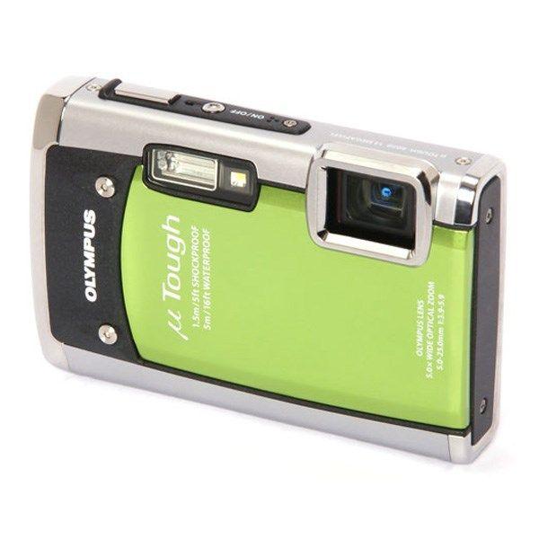 دوربین دیجیتال الیمپوس ام جی یو تاف 6020
