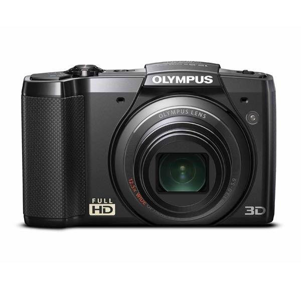 دوربین دیجیتال الیمپوس اس زد - 20